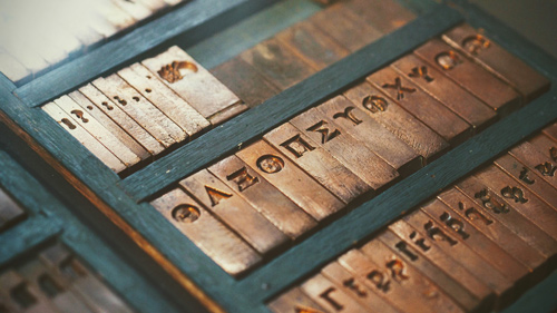 Readability Is Overrated – Fool Your Brain With Fonts