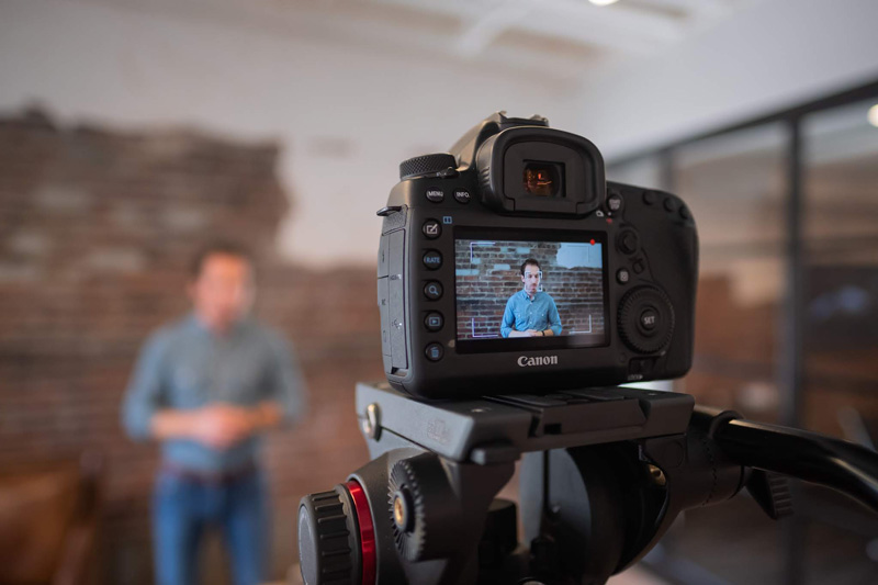 4 Steps to Telling Your Best Stories: How To Make Your Case with Video Testimonials