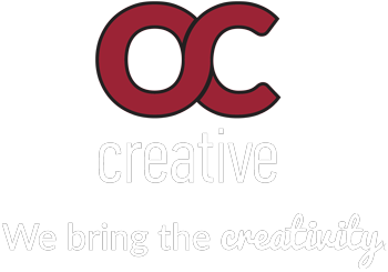 OC Creative logo